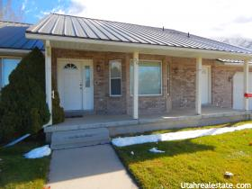 Home for sale at 26 N 800 East, Mapleton, UT 84664. Listed at 299500 with 4 bedrooms, 4 bathrooms and 3,500 total square feet
