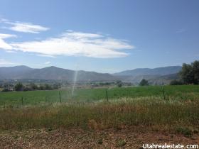 Terrain pour l Vente à 575 S 773 W Midway, Utah 84049 États-Unis