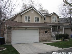 Home for sale at 4701 S Holladay Wood Ln, Holladay, UT  84117. Listed at 364000 with 3 bedrooms, 3 bathrooms and 2,445 total square feet