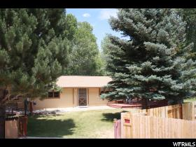 Home for sale at 2620 S Lakeside Dr, Coalville, UT  84017. Listed at 365000 with 3 bedrooms, 2 bathrooms and 1,413 total square feet
