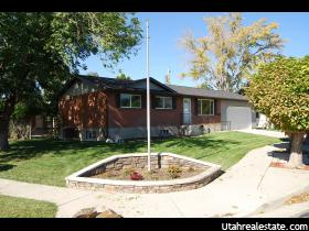 Home for sale at 4240 S 845 East, Murray, UT  84107. Listed at 319900 with 4 bedrooms, 2 bathrooms and 2,193 total square feet