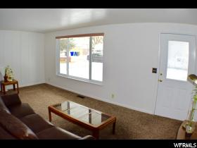 Home for sale at 2045 E 4425 South, Holladay, UT  84124. Listed at 279900 with 3 bedrooms, 2 bathrooms and 1,664 total square feet