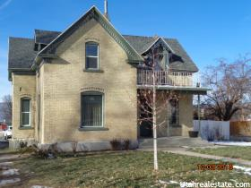 Home for sale at 232 S Main St, Ephraim, UT 84627. Listed at 169600 with 4 bedrooms, 2 bathrooms and 2,510 total square feet