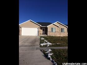 Home for sale at 875 S 400 East, Nephi, UT  84648. Listed at 239500 with 5 bedrooms, 3 bathrooms and 2,700 total square feet