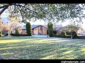 Home for sale at 3146 E Millcreek Canyon Rd, Salt Lake City, UT  84109. Listed at 825000 with 5 bedrooms, 3 bathrooms and 3,761 total square feet