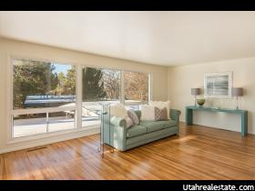 Home for sale at 3551 E Eastoaks Dr, Salt Lake City, UT 84124. Listed at 569000 with 4 bedrooms, 3 bathrooms and 3,613 total square feet