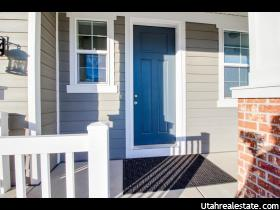 MLS #1346109 for sale - listed by Carolyn Kirkham, Summit Sotheby's International Realty - Parley's