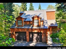Villa per Vendita alle ore 2741 E STEWART Road Sundance, Utah 84604 Stati Uniti