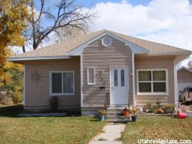 Home for sale at 134 N 100 West, Smithfield, UT 84335. Listed at 178000 with 3 bedrooms, 1 bathrooms and 1,260 total square feet