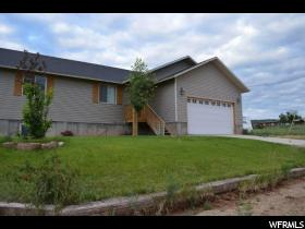 Home for sale at 46653 W 6000 South, Fruitland, UT 84027. Listed at 229000 with 3 bedrooms, 2 bathrooms and 3,426 total square feet