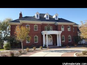 Casa Unifamiliar por un Venta en 1180 S LORIEN Drive Bountiful, Utah 84010 Estados Unidos