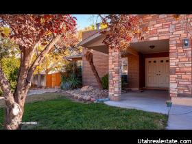 MLS #1346628 for sale - listed by Bob Richards, Keller Williams Realty St George (Success)