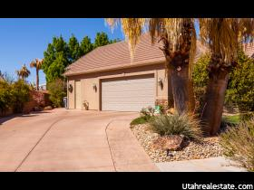 MLS #1346640 for sale - listed by Bob Richards, Keller Williams Realty St George (Success)