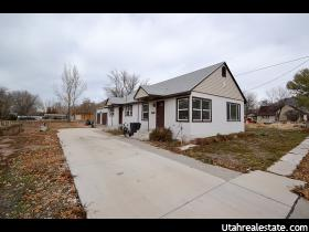 Home for sale at 245 E 200 South, Nephi, UT 84648. Listed at 125000 with 3 bedrooms, 2 bathrooms and 1,800 total square feet