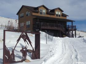 Home for sale at 223 E Sage, Wanship, UT  84017. Listed at 449000 with 2 bedrooms, 3 bathrooms and 2,405 total square feet