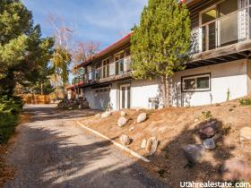 Home for sale at 701 N G St, Salt Lake City, UT  84103. Listed at 499000 with 2 bedrooms, 3 bathrooms and 2,280 total square feet