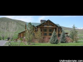 Home for sale at 2262 S Morgan Valley Dr, Morgan, UT  84050. Listed at 869000 with 6 bedrooms, 4 bathrooms and 6,236 total square feet