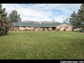 Home for sale at 30 N Morgan Valley Dr, Morgan, UT  84050. Listed at 639000 with 5 bedrooms, 4 bathrooms and 3,435 total square feet