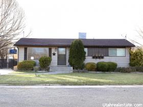 Home for sale at 465 N 500 East, Richfield, UT  84701. Listed at 149900 with 4 bedrooms, 2 bathrooms and 2,112 total square feet