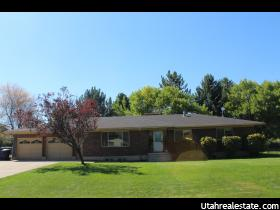 Home for sale at 210  Qtr Circle Dr, Nibley, UT  84321. Listed at 289900 with 6 bedrooms, 4 bathrooms and 3,892 total square feet