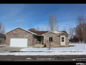 Home for sale at 555 E 30 North, Ephraim, UT 84627. Listed at 209900 with 5 bedrooms, 3 bathrooms and 2,504 total square feet