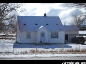 Home for sale at 439 W State Road 248, Kamas, UT  84036. Listed at 180000 with 4 bedrooms, 1 bathrooms and 1,300 total square feet