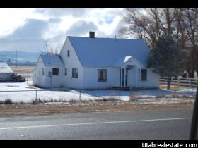 Home for sale at 493 W State Road 248, Kamas, UT  84036. Listed at 180000 with 4 bedrooms, 1 bathrooms and 1,300 total square feet