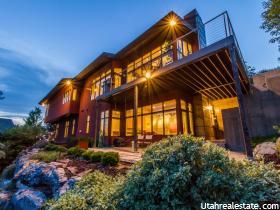 Casa Unifamiliar por un Venta en 596 E HAPPY HOLLOW Kaysville, Utah 84037 Estados Unidos