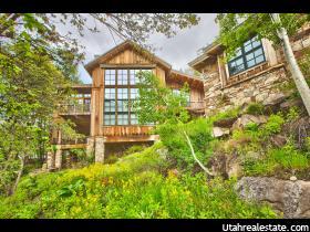 独户住宅 为 销售 在 3060 DEER RUN 圣丹斯, 犹他州 84604 美国