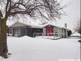 Home for sale at 4108 S Achilles Dr, Salt Lake City, UT 84124. Listed at 550000 with 5 bedrooms, 4 bathrooms and 3,064 total square feet
