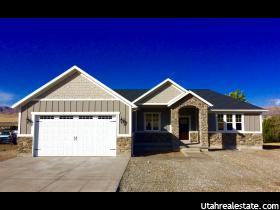 Home for sale at 642 S 300 East, Mona, UT 84645. Listed at 289000 with 3 bedrooms, 2 bathrooms and 3,280 total square feet