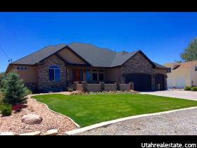 Home for sale at 340 E 200 North, Mona, UT 84645. Listed at 579000 with 6 bedrooms, 6 bathrooms and 6,000 total square feet