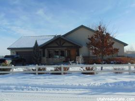 Home for sale at 278 N Delmar, Maeser, UT  84078. Listed at 272000 with 3 bedrooms, 2 bathrooms and 2,268 total square feet