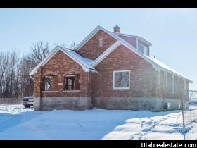 Home for sale at 278 E 300 South, Hyrum, UT  84319. Listed at 237900 with 5 bedrooms, 3 bathrooms and 3,113 total square feet
