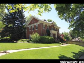 Home for sale at 124 N Alta St, Salt Lake City, UT  84103. Listed at 825000 with 4 bedrooms, 4 bathrooms and 4,360 total square feet