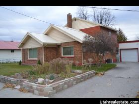 Home for sale at 169 N 300 West, Smithfield, UT 84335. Listed at 180000 with 3 bedrooms, 1 bathrooms and 2,855 total square feet