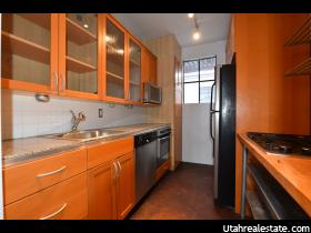 Home for sale at 336 W 300 South #411, Salt Lake City, UT  84101. Listed at 207000 with 2 bedrooms, 1 bathrooms and 539 total square feet