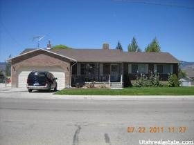 Home for sale at 750 S 100 East, Ephraim, UT 84627. Listed at 219000 with 6 bedrooms, 3 bathrooms and 3,314 total square feet