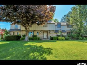 Home for sale at 2327 S Berkeley St, Salt Lake City, UT  84109. Listed at 1497000 with 6 bedrooms, 5 bathrooms and 6,593 total square feet