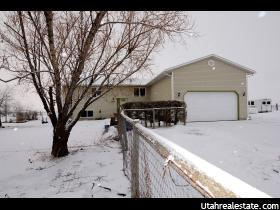 Home for sale at 5940 N Sam Fellow Rd, Smithfield, UT 84335. Listed at 329900 with 4 bedrooms, 3 bathrooms and 2,822 total square feet