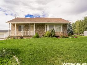 Home for sale at 598 W 1600 North, Mapleton, UT 84664. Listed at 369900 with 6 bedrooms, 3 bathrooms and 2,952 total square feet