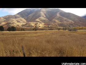 Terreno per Vendita alle ore 750 N 1600 E Mapleton, Utah 84664 Stati Uniti