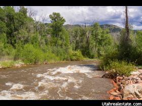 Land for Sale at 532 E WEBER CANYON Road Oakley, Utah 84055 United States