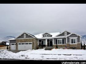 Casa Unifamiliar por un Venta en 241 S 1275 W Farmington, Utah 84025 Estados Unidos