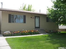 Home for sale at 226 W 300 North, Smithfield, UT 84335. Listed at 159900 with 3 bedrooms, 1 bathrooms and 1,934 total square feet