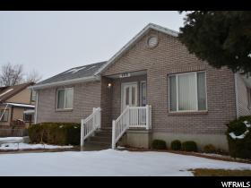 Home for sale at 408 W 950 North, Centerville, UT 84014. Listed at 295700 with 3 bedrooms, 3 bathrooms and 2,410 total square feet