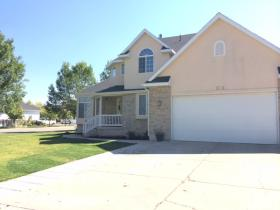 Home for sale at 535  Derrick Cir, Morgan, UT  84050. Listed at 395000 with 6 bedrooms, 4 bathrooms and 3,682 total square feet