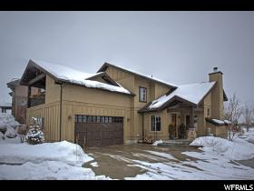 Single Family Park City Home with 2 Car Garage