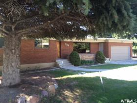 Home for sale at 325 S 600 East, Smithfield, UT 84335. Listed at 217500 with 4 bedrooms, 2 bathrooms and 3,031 total square feet