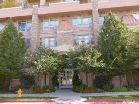 Home for sale at 5 S 500 West #1116, Salt Lake City, UT 84101. Listed at 214900 with 1 bedrooms, 1 bathrooms and 750 total square feet